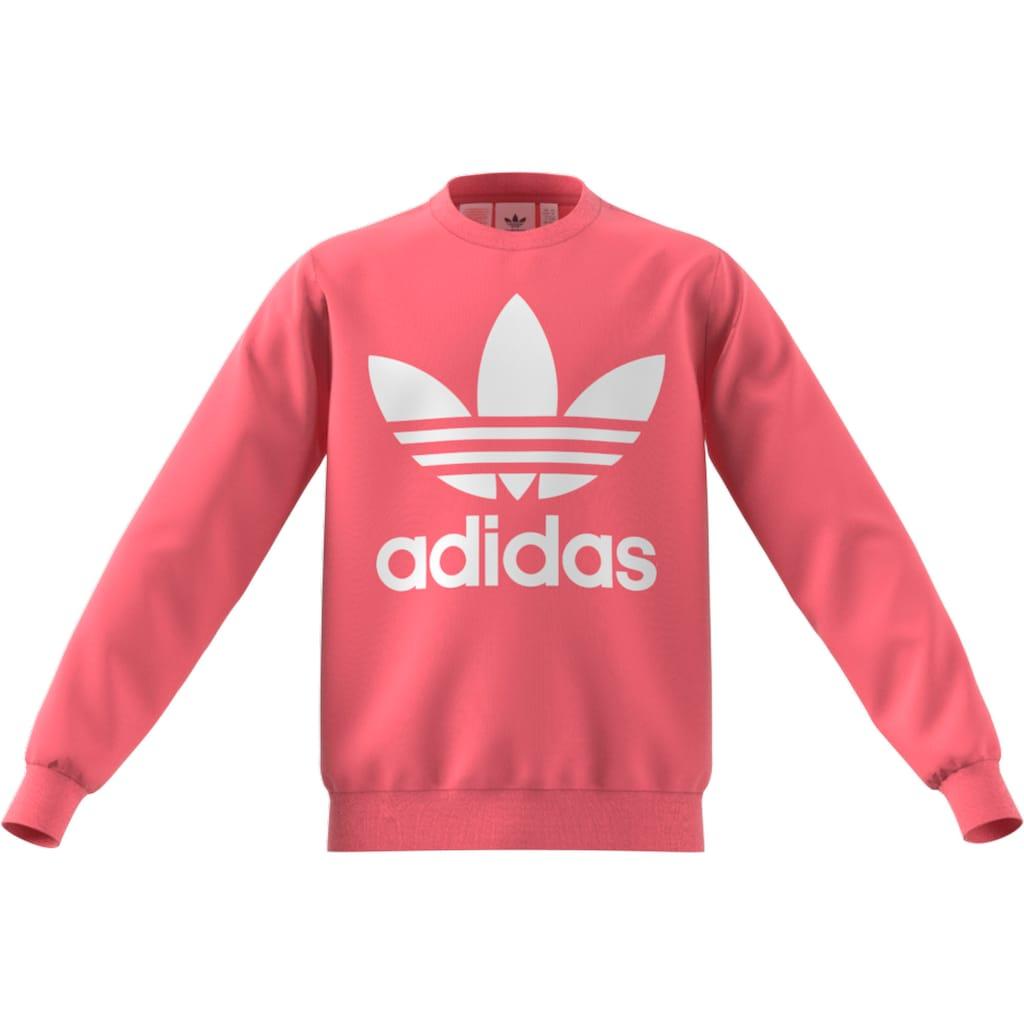 adidas Originals Sweatshirt »TREFOIL«, Unisex