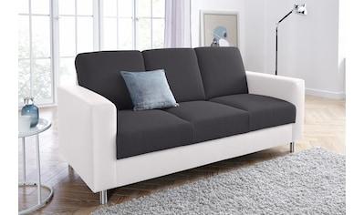 TRENDMANUFAKTUR 3-Sitzer kaufen