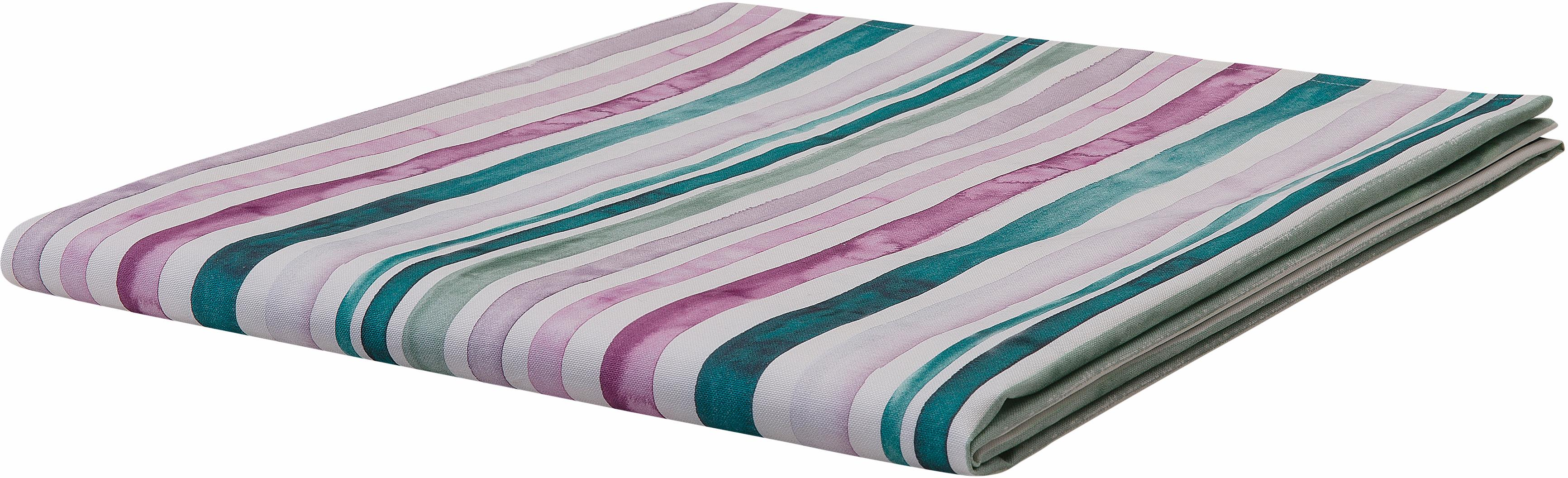Tischdecke Garden Stripes Guido Maria Kretschmer Home&Living (1-tlg)