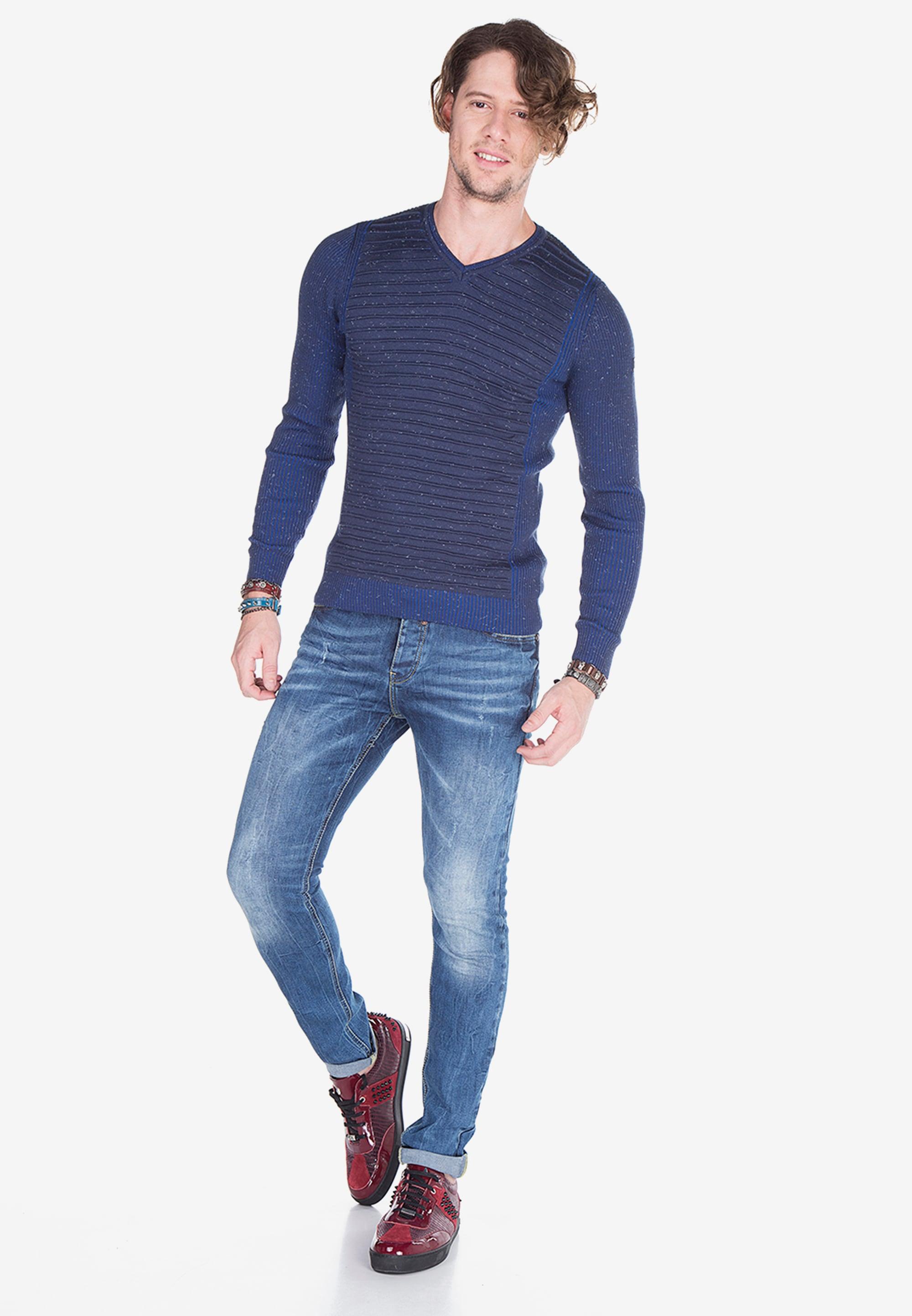 cipo & baxx -  Bequeme Jeans CD402