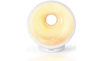 Philips Tageslichtwecker »HF3651/01 Wake Up Light«, mit Sonnenaufgangssimulation kaufen