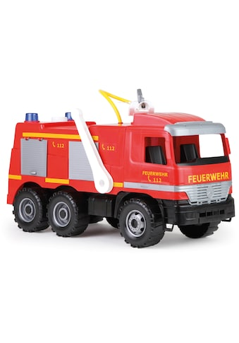 """Lena® Spielzeug - Feuerwehr """"Giga Trucks, Actros"""" kaufen"""