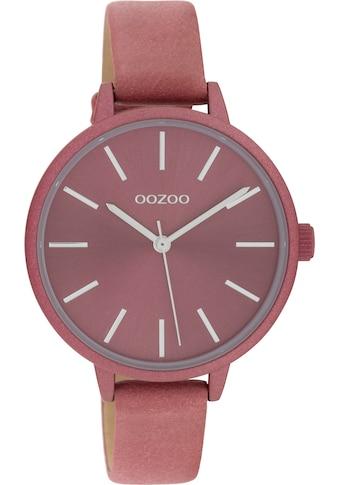 OOZOO Quarzuhr »C10258« kaufen
