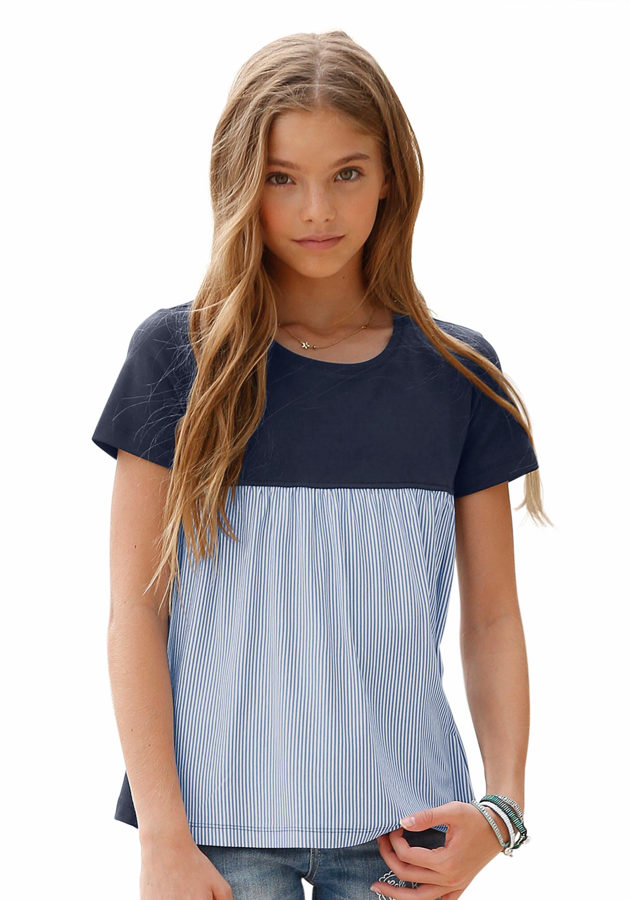 Arizona T-Shirt bestellen | BAUR