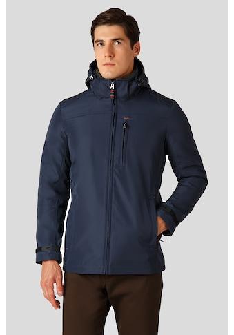 Finn Flare Winterjacke, in sportlichem Design kaufen