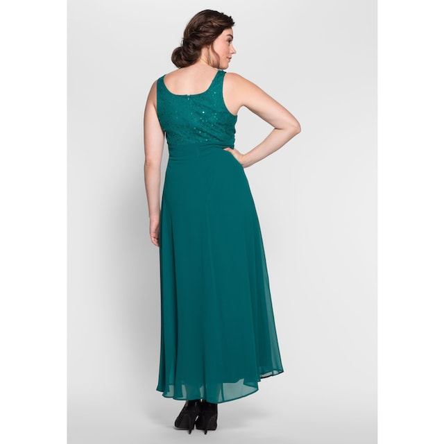Sheego Abendkleid