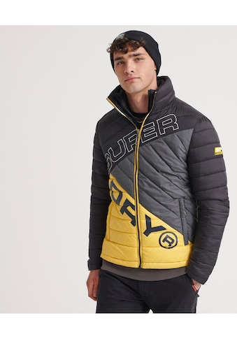 Superdry Steppjacke »INCLINE QUILT FUJI« kaufen