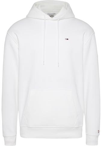 TOMMY JEANS Kapuzensweatshirt »TJM TOMMY CLASSICS HOODIE« kaufen