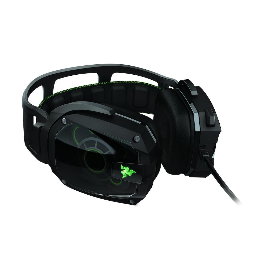 RAZER Tiamat 7.1 V2 »Analoges 7.1 Surround Sound Gaming Headset«
