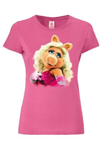 LOGOSHIRT T-Shirt mit tollem Frontprint kaufen