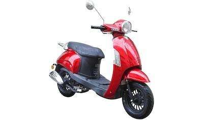 GT UNION Motorroller »Massimo 50 - 45« kaufen
