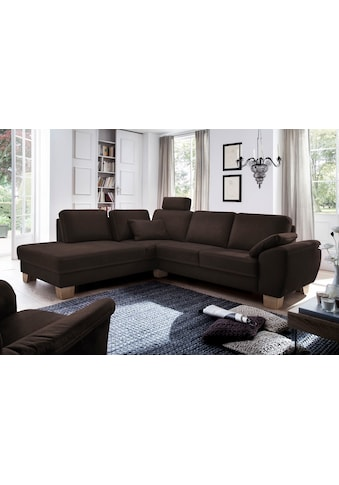 Premium collection by Home affaire Ecksofa »Teramo« kaufen