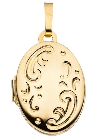 JOBO Medallionanhänger »Medaillon« kaufen