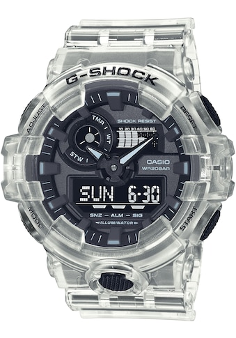 CASIO G-SHOCK Chronograph »GA-700SKE-7AER« kaufen