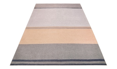 Esprit Teppich »Camps Bay«, rechteckig, 6 mm Höhe, besonders weiche Haptik, Wohnzimmer kaufen