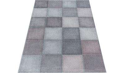 Ayyildiz Teppich »OTTAWA 4202«, rechteckig, 8 mm Höhe, Wohnzimmer kaufen