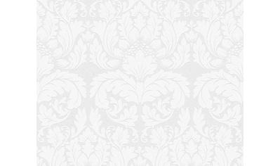 A.S. Création Vliestapete »Meistervlies«, Barock, mit Ornamenten, überstreichbar kaufen