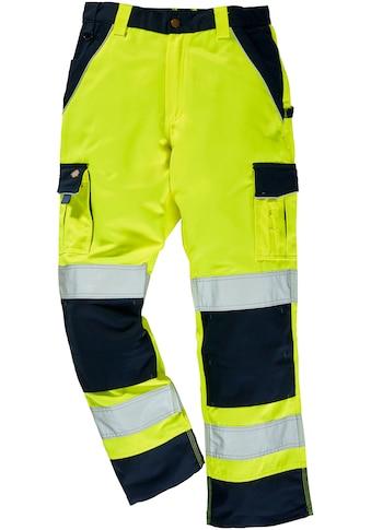 Dickies Arbeitshose »Industry High Vis«, mit Kniepolstertaschen kaufen