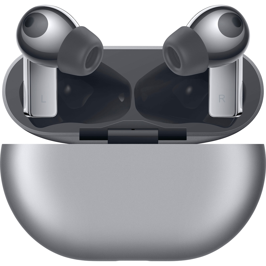 Huawei In-Ear-Kopfhörer »FreeBuds Pro«, Bluetooth, Active Noise Cancelling (ANC)-True Wireless, Dynamic Noise Cancelling