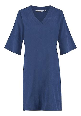 Loom&Lace Kleid mit Ärmel - Volants »Tamara« kaufen