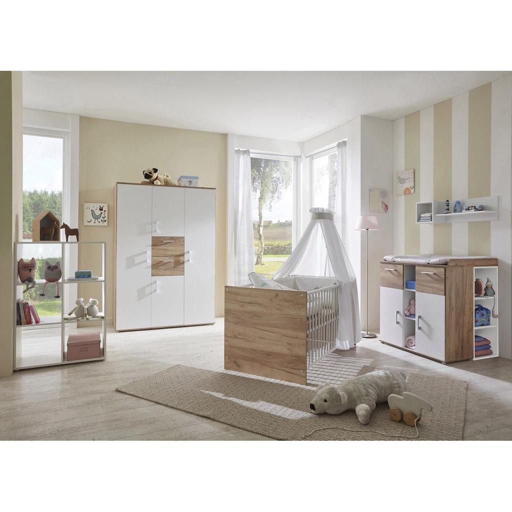 arthur berndt Babymöbel-Set »Anna«, (Spar-Set, 2 St.), Made in Germany