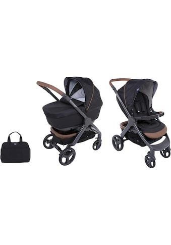 "Chicco Kombi - Kinderwagen ""Duo Stylego Up Crossover, Pure Black"" kaufen"