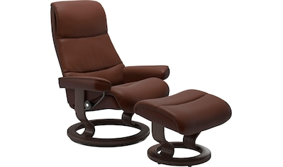 Stressless® Relaxsessel »View«, mit Classic Base, Größe L,Gestell Wenge kaufen