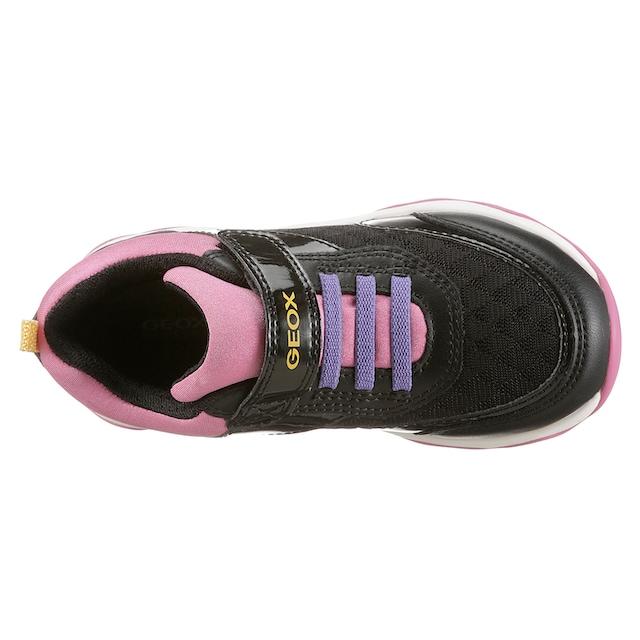 Geox Kids Sneaker »Calco Girl«