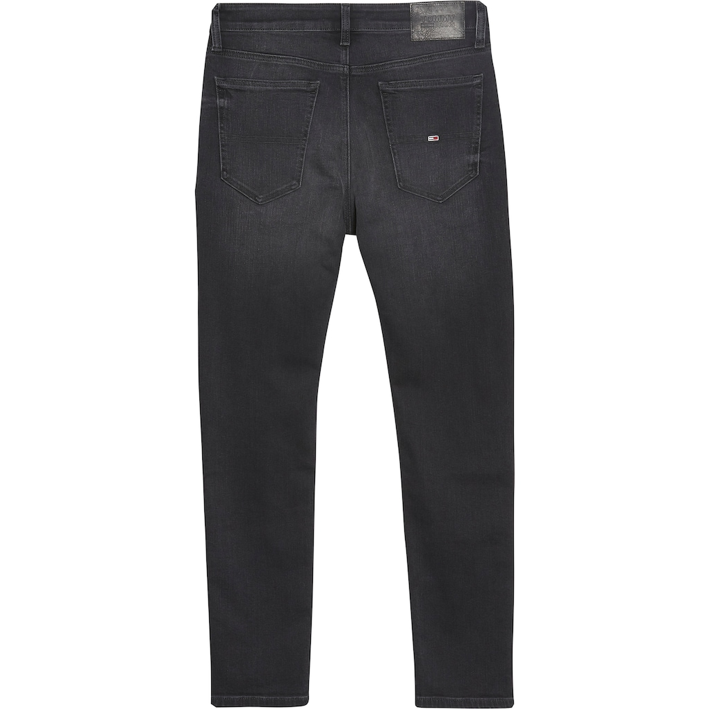 Tommy Jeans Skinny-fit-Jeans »SIMON SKNY«