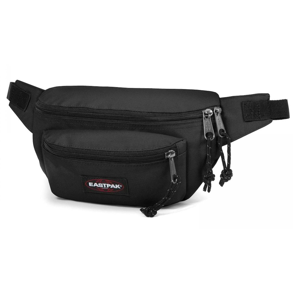 Eastpak Gürteltasche »DOGGY BAG, Black«, enthält recyceltes Material (Global Recycled Standard)