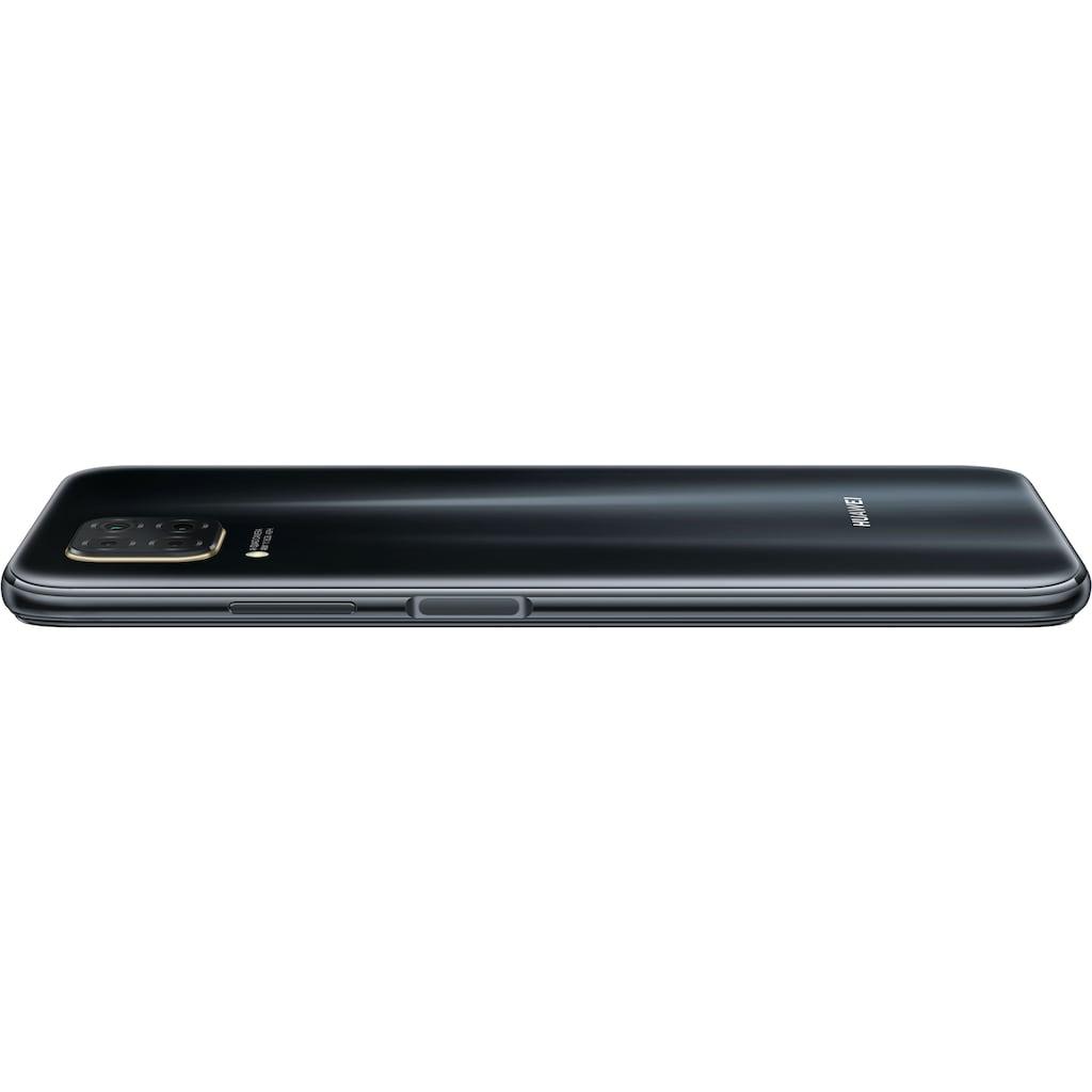 "Huawei Smartphone »P40 lite«, (16 cm/6,4 "", 128 GB, 48 MP Kamera), 24 Monate Herstellergarantie"