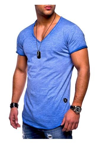 behype T - Shirt »NUKE« kaufen
