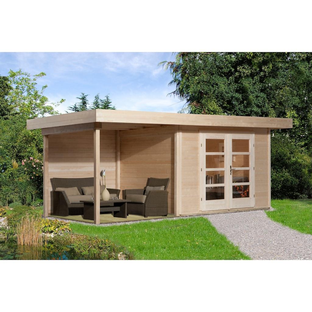 weka Gartenhaus »Chill-Out Gr.2«