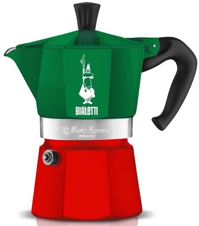 bialetti espressokocher induktion preisvergleich die besten angebote online kaufen. Black Bedroom Furniture Sets. Home Design Ideas