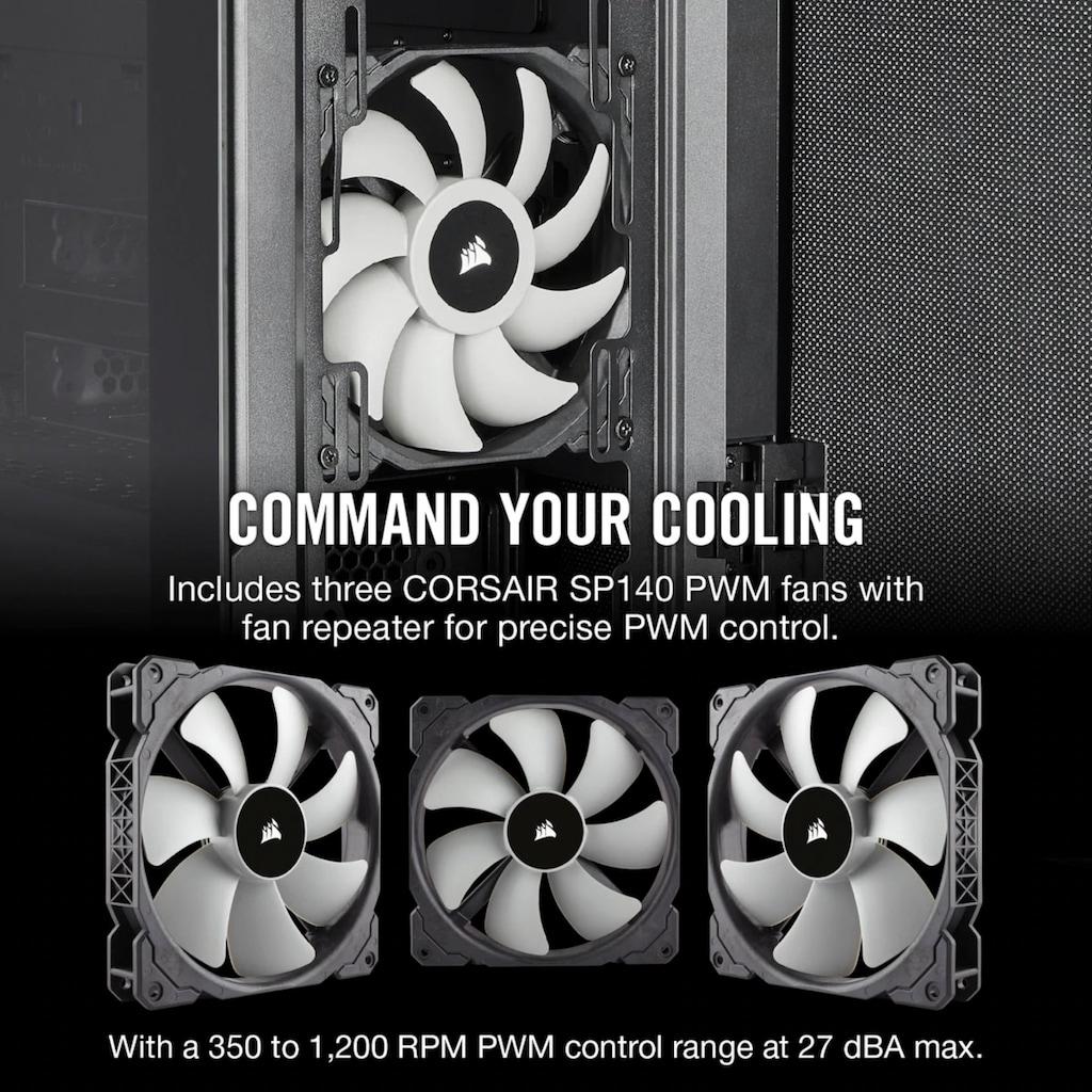 Corsair Gaming-Gehäuse »678C«