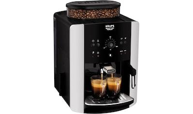 Krups Kaffeevollautomat »EA8118 Arabica Quattro Force« kaufen