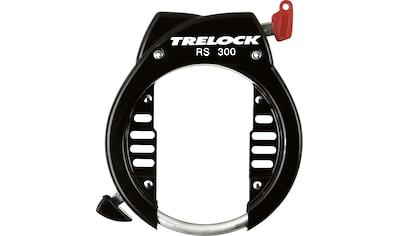 Trelock Rahmenschloss »RS 300 NAZ ZR 20 SL« (mit Halterung) kaufen