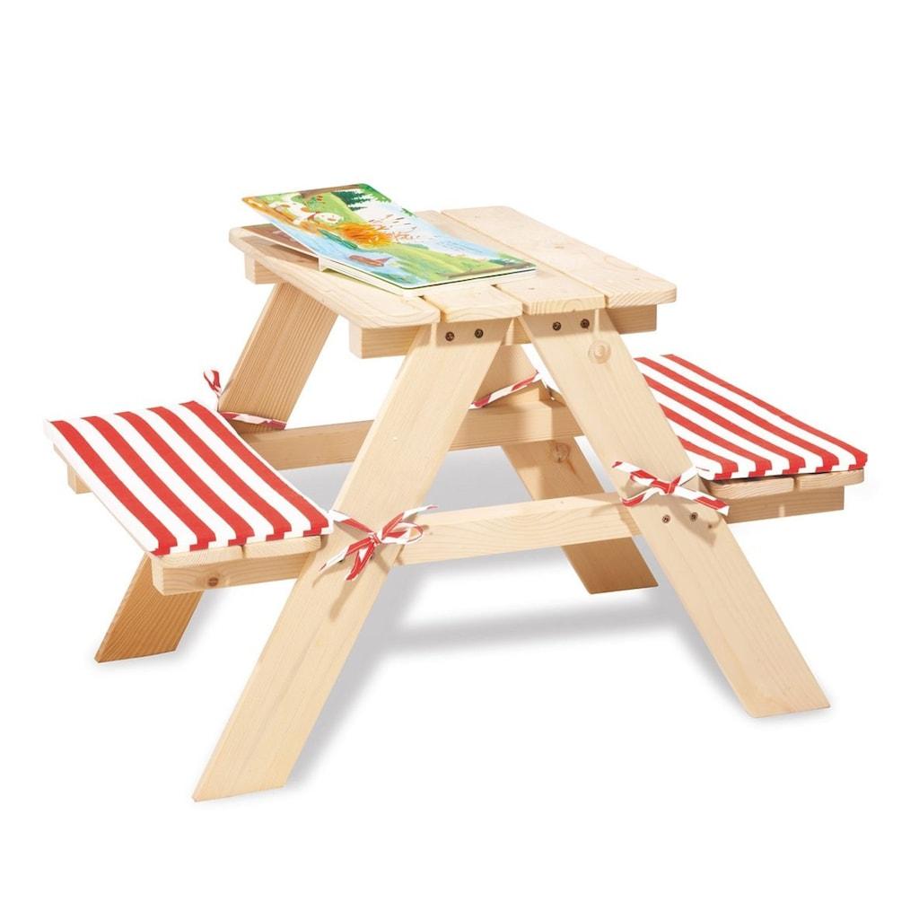 Pinolino® Kinder-Sitzauflage »Nicki«, Made in Europe
