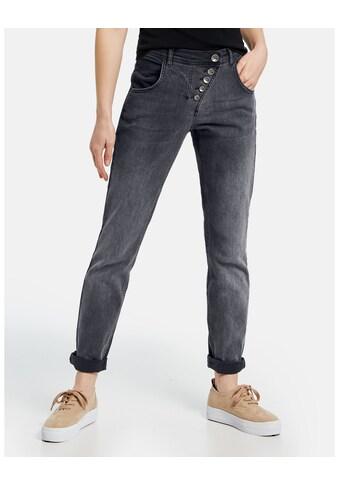 Taifun Hose Jeans verkürzt »Jeans Boyfriend TS« kaufen