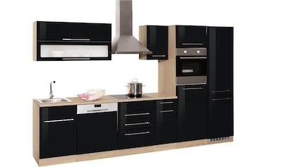 Küchenzeilen ohne E Geräte günstig online kaufen | BAUR