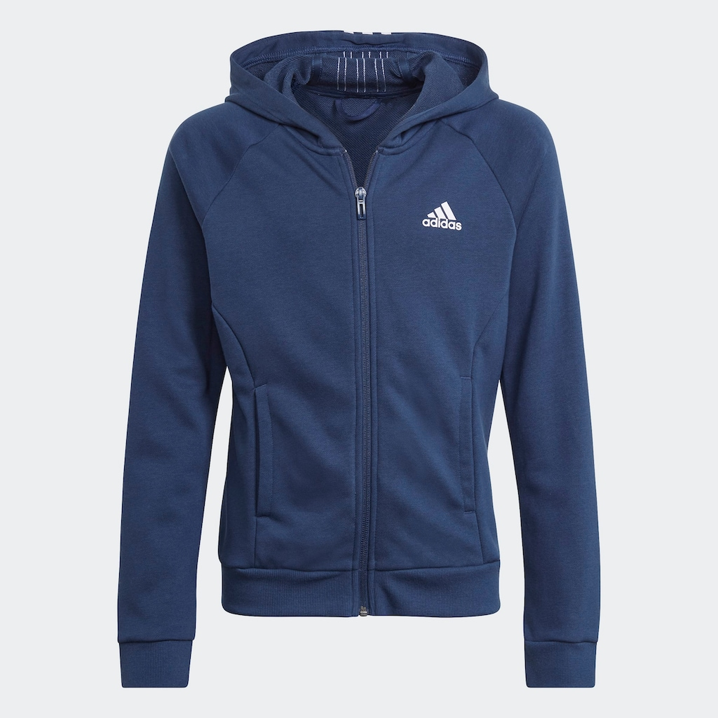 adidas Performance Trainingsanzug »BOLD HOODED«
