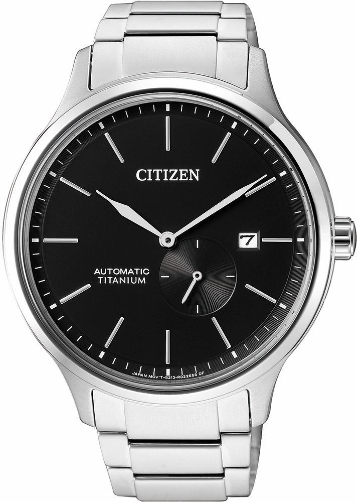 Citizen Automatikuhr NJ0090-81E | Uhren > Automatikuhren | Citizen