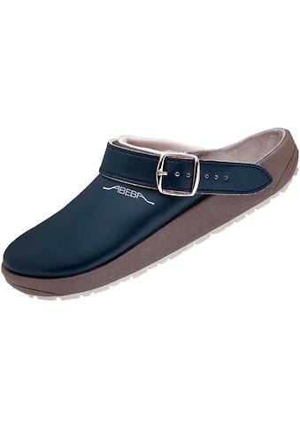 Clog »Pantolette 9250«, Sicherheitsklasse OB kaufen