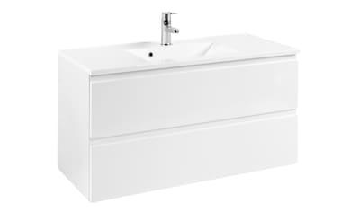 HELD MÖBEL Waschtisch »Cardiff«, Breite 100 cm, (2 - tlg.) kaufen