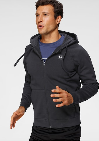 Under Armour® Kapuzensweatjacke »RIVAL FLEECE FULL ZIP HOODIE« kaufen
