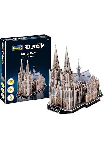 "Revell® 3D - Puzzle ""Kölner Dom"" kaufen"