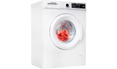 Hanseatic Waschmaschine HWM6T110A1 kaufen