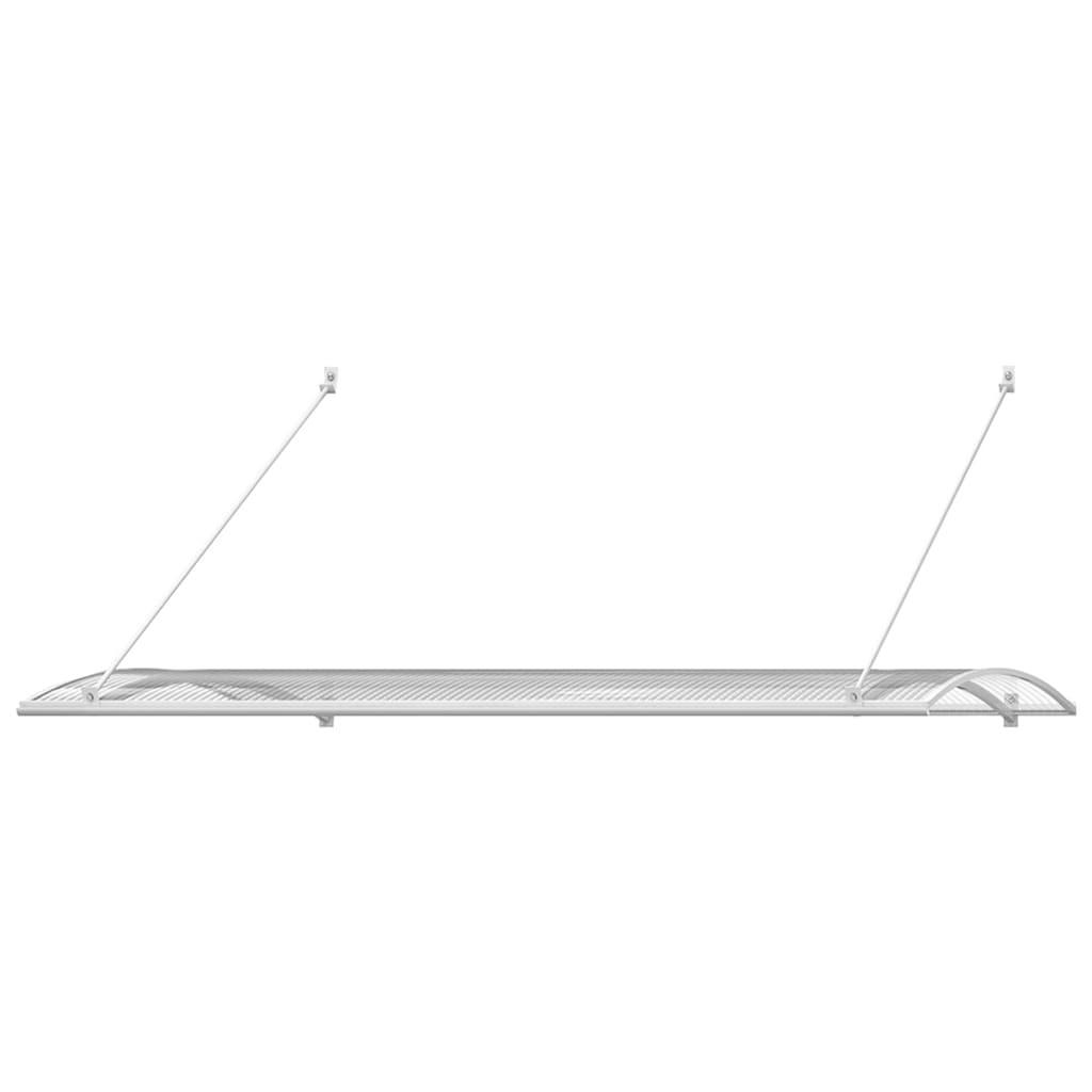 RORO Türen & Fenster Vordach »Typ V151«, BxT: 140x82 cm