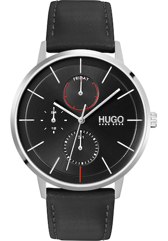 HUGO Multifunktionsuhr »#EXIST, 1530169« kaufen