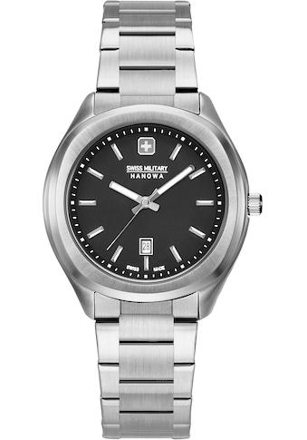 Swiss Military Hanowa Schweizer Uhr »ALPINA, 06-7339.04.007« kaufen